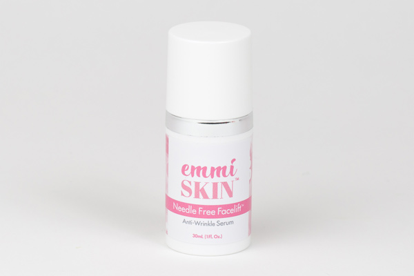 emmiSKIN, Needle Free Facelift, Anti Wrinkle Serum