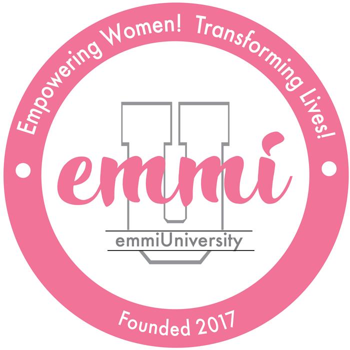 Emmi University, emmiSKIN, Empower Women