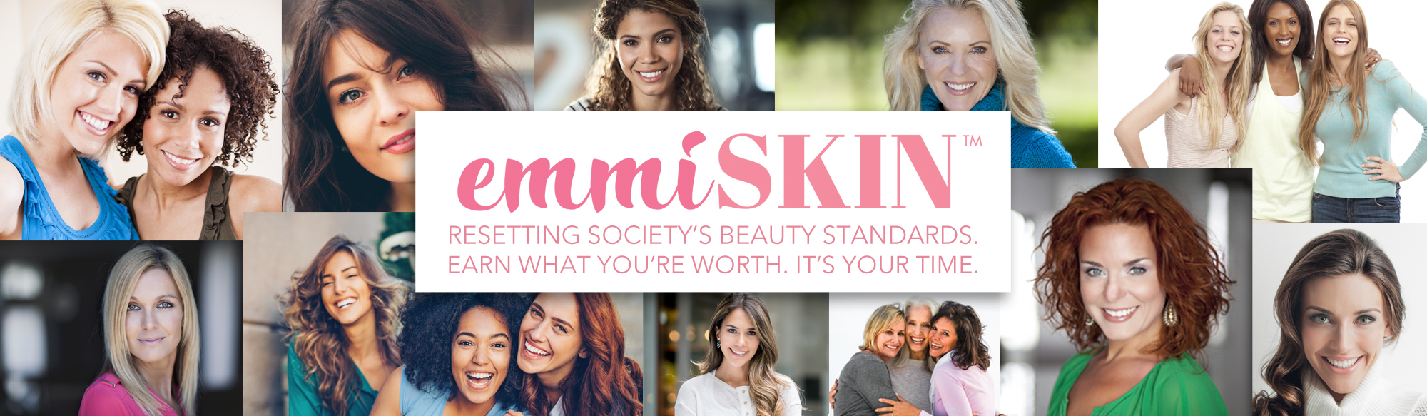 emmiSKIN, About Us, Beauty, Skincare