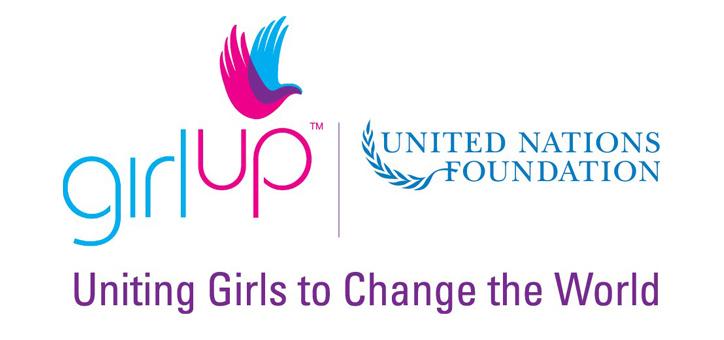 Girl Up, United Nations Foundation, emmiSKIN, Giving Back